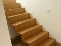 Treppe Dachgeschoß